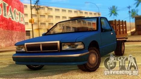 Premier Country Pickup для GTA San Andreas