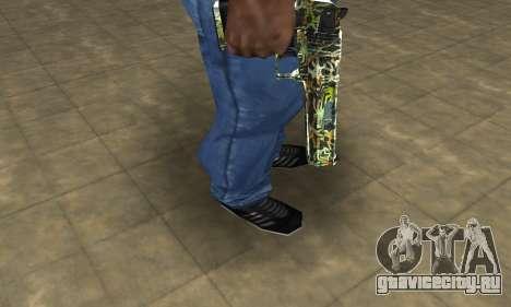 Lable Deagle для GTA San Andreas второй скриншот