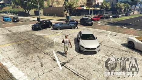 AngryPeds для GTA 5 шестой скриншот