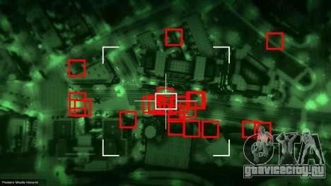 MW2 Predator Missile 1.1 для GTA 5