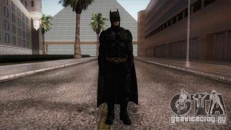 Batman Dark Knight для GTA San Andreas второй скриншот