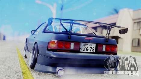 Mazda RX-7 (FC) для GTA San Andreas