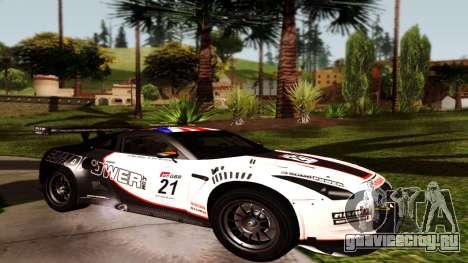 Dark ENB Series для GTA San Andreas