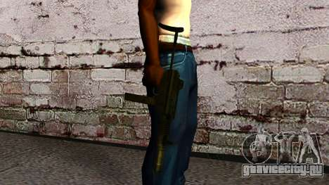 Daewoo K7 v2 для GTA San Andreas третий скриншот