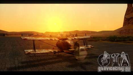 MAC_True ENB [0.248] для GTA San Andreas