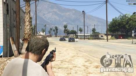 Real Life Mod 1.0.0.1 для GTA 5 шестой скриншот