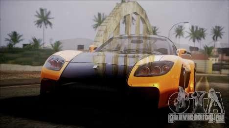 Mazda RX-7 Veilside для GTA San Andreas