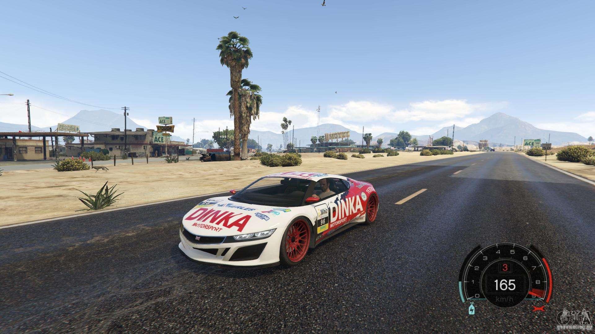 Моды для nfs hot pursuit 2 русские машины - 1