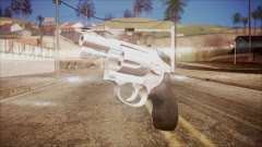 SW38 Snub from Battlefield Hardline для GTA San Andreas