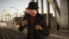 Sherlock Holmes v3