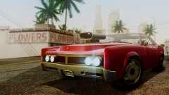 GTA 5 Albany Virgo