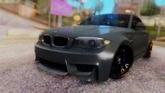 BMW M1 Tuned