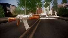 AK-47 v1 from Battlefield Hardline