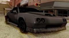 AR Buffalo для GTA San Andreas