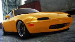 Mazda MX-5 modified [EPM] для GTA 4