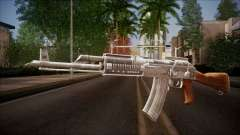 AK-47 v2 from Battlefield Hardline