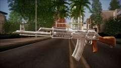 AK-47 v2 from Battlefield Hardline