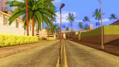 Atmosphere Golf Club для GTA San Andreas