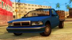 Premier Country Pickup для GTA San Andreas
