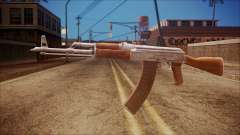 AK-47 v7 from Battlefield Hardline для GTA San Andreas