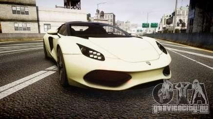Arrinera Hussarya 2014 [EPM] low quality для GTA 4