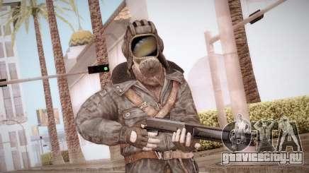 Павел v2 для GTA San Andreas