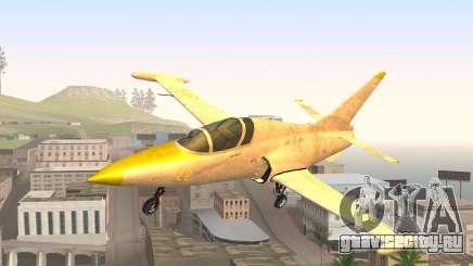 GTA 5 Besra для GTA San Andreas