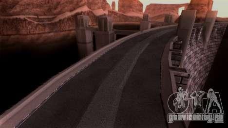 Vintage Texture для GTA San Andreas третий скриншот