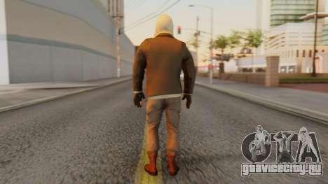 [BF Hardline] Gang Operator для GTA San Andreas третий скриншот