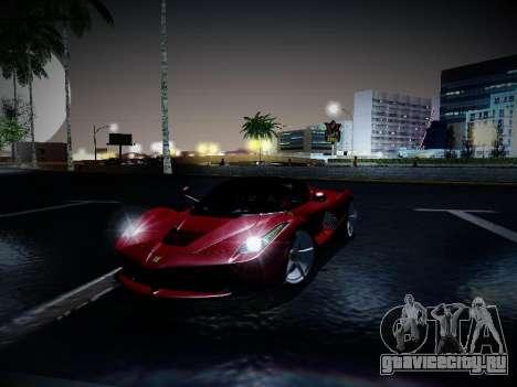 Big Boss ENB для GTA San Andreas третий скриншот