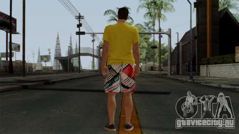 GTA 5 Online Wmygol2 для GTA San Andreas третий скриншот