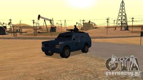 DLC Big Cop and All Previous DLC для GTA San Andreas одинадцатый скриншот