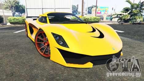 Фиксация колёс v2.0 для GTA 5 третий скриншот