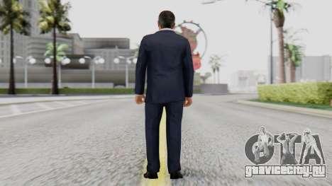 [GTA 5] FIB1 для GTA San Andreas третий скриншот