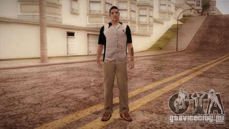 Bowling Player для GTA San Andreas второй скриншот