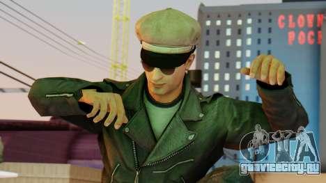 Vito Gresser v2 для GTA San Andreas