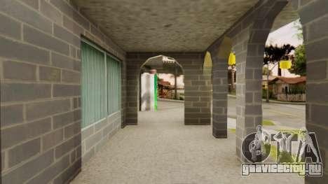 New Bar для GTA San Andreas третий скриншот