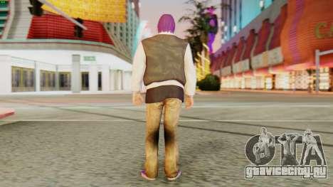 [GTA5] Ballas Member для GTA San Andreas третий скриншот