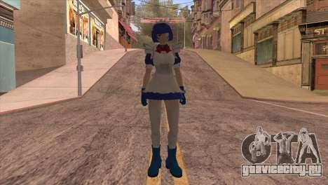 Ryumou для GTA San Andreas второй скриншот