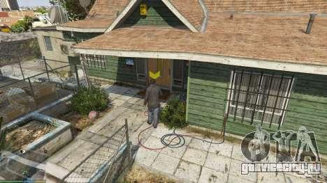 Story Mode Heists [.NET] 0.1.4 для GTA 5 пятый скриншот