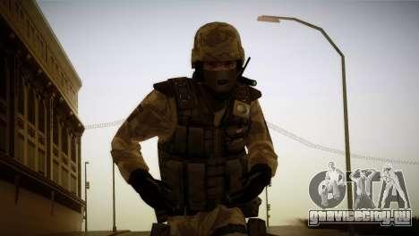 U.S.A. Ranger для GTA San Andreas