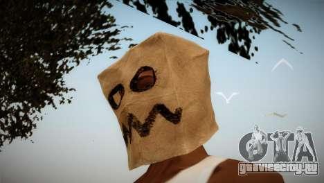 Bolsa для GTA San Andreas третий скриншот