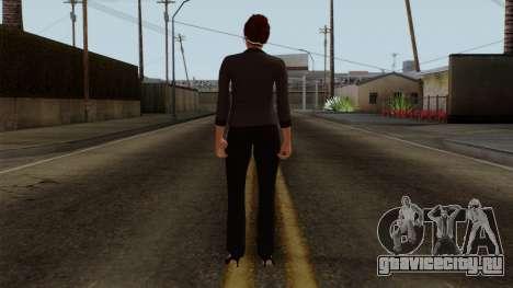 GTA 5 Online Female04 для GTA San Andreas третий скриншот