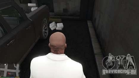 The Red House для GTA 5 десятый скриншот