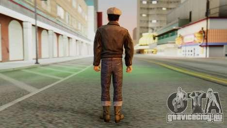 Vito Gresser v2 для GTA San Andreas третий скриншот