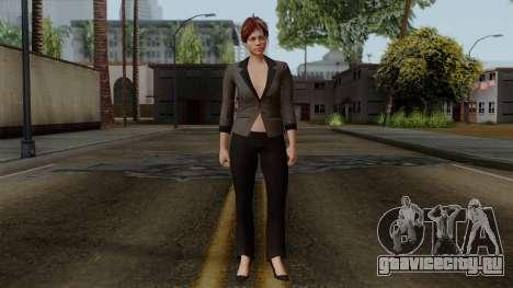 GTA 5 Online Female04 для GTA San Andreas второй скриншот