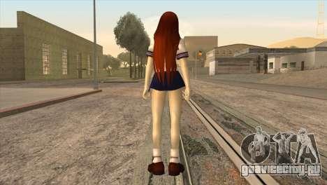 Ruby для GTA San Andreas третий скриншот