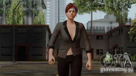 GTA 5 Online Female04 для GTA San Andreas
