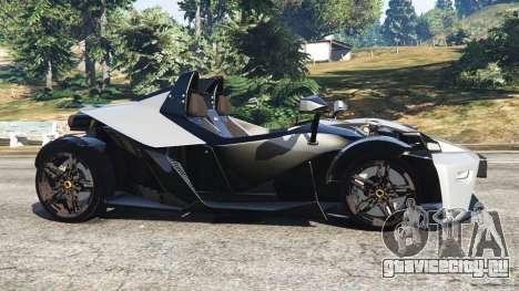 KTM X-Bow [Beta2] для GTA 5