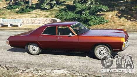Dodge Polara 1971 для GTA 5